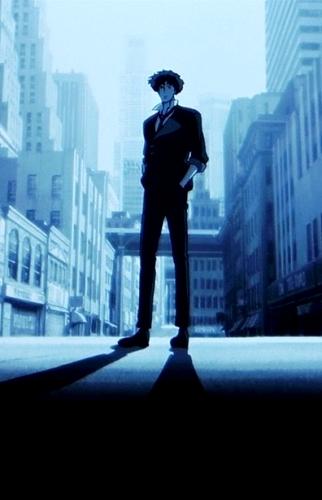 Ковбой Бибоп: Достучаться до небес / Cowboy Bebop: Tengoku no Tobira, Cowboy Bebop: The Movie